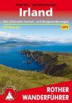 Irland (Die schönsten Küsten- und Bergwanderungen) - RO 4273