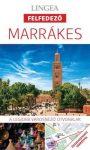 Marrákes útikönyv - Lingea
