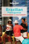 Brazilian Portuguese Phrasebook - Lonely Planet