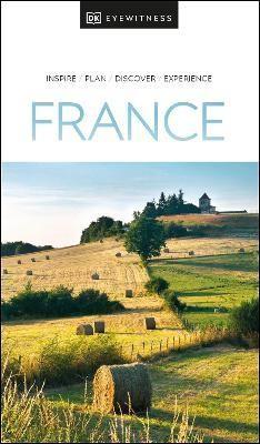 France Eyewitness Travel Guide