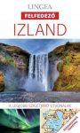 Izland útikönyv - Lingea