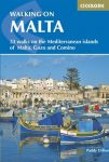 Walking in Malta - Malta, Gozo and Comino - Cicerone Press