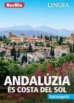 Andalúzia és Costa del Sol (Barangoló) útikönyv - Berlitz