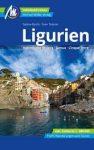 Ligurien (Italienische Riviera, Genua, Cinque Terre) Reisebücher - MM