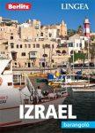 Izrael (Barangoló) útikönyv - Berlitz