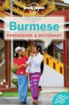 Burmese Phrasebook - Lonely Planet