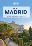 Madrid Pocket - Lonely Planet