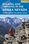 Walking in the Sierra Nevada - A Walker's and Trekker's Guide - Cicerone Press