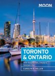Toronto & Ontario - Moon