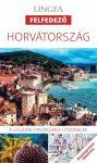 Horvátország útikönyv - Lingea