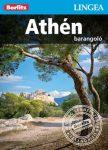 Athén  (Barangoló) útikönyv - Berlitz