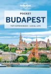 Budapest Pocket - Lonely Planet