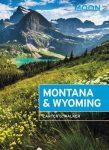 Montana & Wyoming - Moon