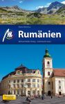 Rumänien Reisebücher - MM