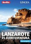 Lanzarote és Fuertaventura (Barangoló) útikönyv - Berlitz