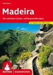 Madeira (Die schönsten Levada- und Bergwanderungen) - RO 4274