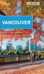 Vancouve (Including Victoria, Vancouver Island, and Whistler) - Moon