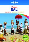 Bali Pocket - Lonely Planet *