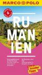 Rumänien - Marco Polo Reiseführer
