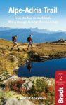 Alpe-Adria Trail - Bradt