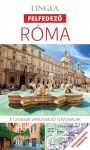 Róma útikönyv - Lingea