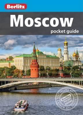 Moscow - Berlitz