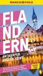 Flandern (Antwerpen, Brügge, Gent) - Marco Polo Reiseführer