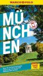 München - Marco Polo Reiseführer