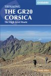 The GR20 Corsica (The High Level Route) - Cicerone Press