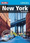 New York (Barangoló) útikönyv - Berlitz