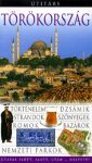 Törökország  útikönyv - Útitárs