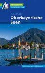 Oberbayerische Seen Reisebücher - MM