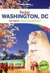 Washington Pocket - Lonely Planet