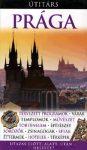 Prága útikönyv - Útitárs