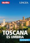 Toscana és Umbria (Barangoló) útikönyv - Berlitz