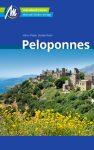 Peloponnes Reisebücher - MM