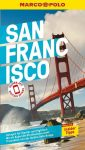 San Francisco - Marco Polo Reiseführer