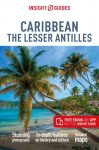 Caribbean (The Lesser Antilles) Insight Guide