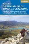 Walking the Mountains of Ronda and Grazalema - Cicerone Press
