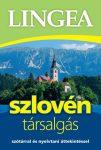 Szlovén társalgás - Lingea