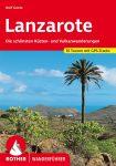 Lanzarote (Die schönsten Küsten- und Vulkanwanderungen) - RO 4302