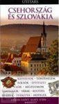 Csehország és Szlovákia  útikönyv - Útitárs