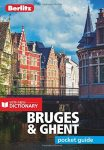 Bruges & Ghent - Berlitz