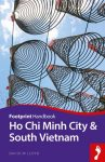 Ho Chi Minh City & Mekong Delta - Footprint