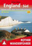 England Süd (Zwischen Dover, London, Jurassic Coast und Exmoor) - RO 4465