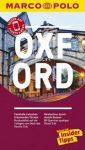 Oxford - Marco Polo Reiseführer