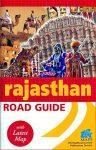 Rajastan térkép (+kalauz) - TTK
