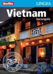 Vietnam (Barangoló) útikönyv - Berlitz