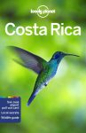 Costa Rica - Lonely Planet