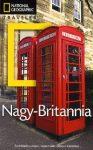 Nagy-Britannia útikönyv - Nat. Geo. Traveler
